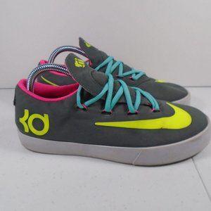 Youth Sz 6.5 Nike KD Vulc GS